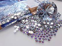 Стразы Stellux ss20 Crystal AB (5.0mm) 100шт Австрия
