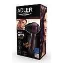 Фен для волос Adler AD 2247 1400w, фото 7