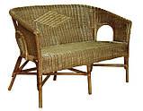 """Кресло """"Престиж"""" (из набора). Цвет можно изменять. Мебель из ротанга., фото 2"""