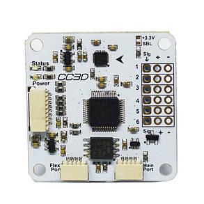 Betaflight / Openpilot CC3D Pro Flight Controller 3S с Protective Чехол для RC Дрон FPV Racing - 1TopShop, фото 2