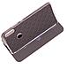 Чехол (книжка) премиум для Xiaomi  Mi Play золотая, фото 2