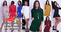 Сукня Бомбей, 8 кольорів, фото 1
