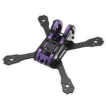 Realacc Purple150 150 мм колесная база 2.5 мм рама для рук Набор 67g для RC Дрон FPV Racing - 1TopShop, фото 2
