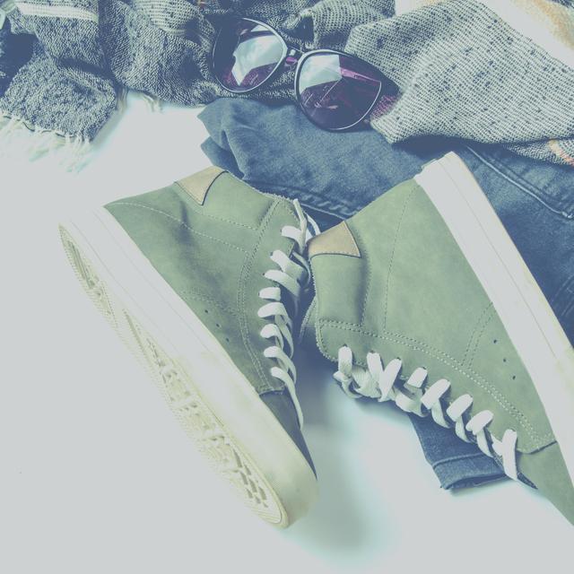 обувь мода 2019-фото