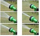 Чудо шланг | растяжной | компактный | садовый | поливочный X-hose 45 метров (150 fut), фото 10