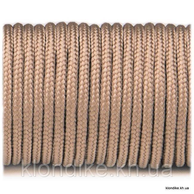 Паракорд, 2.2 мм, Цвет: Бежевый