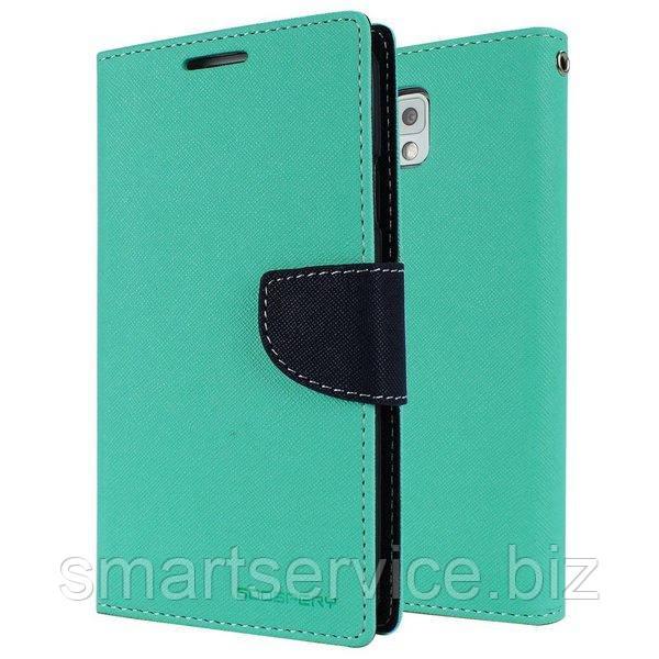 Чехол-книжка Mercury Goospery Fancy Diary Case для Samsung Galaxy Note 3 N9000 9005