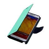 Чехол-книжка Mercury Goospery Fancy Diary Case для Samsung Galaxy Note 3 N9000 9005, фото 4