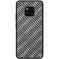 Nillkin Huawei Mate 20 Pro Twinkle case Silver Чехол Бампер, фото 1