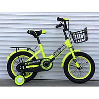 """Велосипед детский 16 дюймов TOPRIDER  """"09"""", фото 1"""