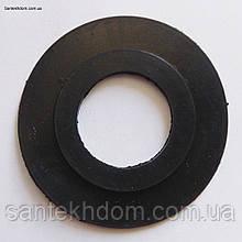 Клапан чорний