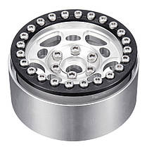 4PC 1.9inch Алюминиевые диски из бисера для 1/10 RC Crawler TRAXXAS TRX-4 # 45 Авто Запчасти - 1TopShop, фото 3