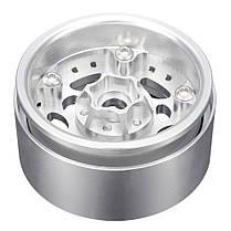 4PC 1.9inch Алюминиевые диски из бисера для 1/10 RC Crawler TRAXXAS TRX-4 # 45 Авто Запчасти - 1TopShop, фото 2