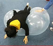 1M Amazing Tear Resistant WUBBLE Bubble Ball Kids Надувная игрушка На открытом воздухе Воспроизвести - 1TopShop, фото 3