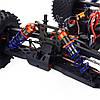ZDRacing9021-V31/82.4G4WD 80 км / ч Бесколлекторный Rc Авто Полный Шкала Электрический Truggy RTR Toys - 1TopShop, фото 6