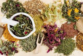 Препараты на основе трав