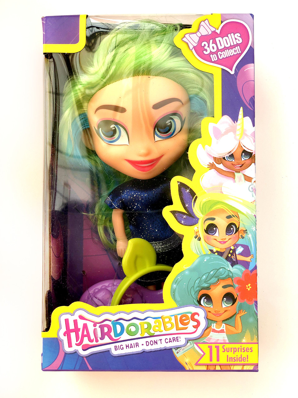 Кукла Hairdorables / Хэрдораблс