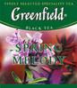 Пакетированный чай Greenfield Spring Melody 100 пакетов (черный с чабрецом и мятой ), фото 2