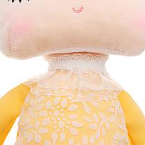 Metoo Angela 33CM мультфильм кролик фаршированные плюшевые игрушки куклы для рождения Рождество-1TopShop, фото 3