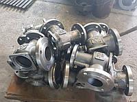 Корпус клапана СППКр DN50 PN16-40
