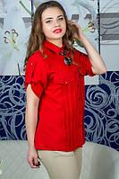 Блузы, рубашки, жакеты и футболки