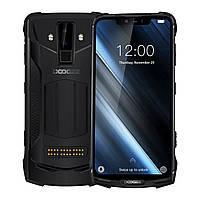 DOOGEE S90 6.18 дюймов FHD + IP68 Водонепроницаемы NFC 5050 мАч 6 ГБ RAM 128 ГБ ROM Helio P60 Octa Core 4G Смартфон - 1TopShop