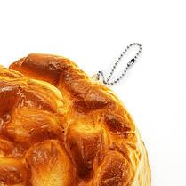 Squishy Puff Медленный Восходящий Хлеб Фаршированная Игрушка 10 см Мягкая Игрушка Подарок Мягкая Коллекция Подарочная Игрушка Декор - 1TopShop, фото 2