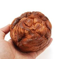 Squishy Puff Медленный Восходящий Хлеб Фаршированная Игрушка 10 см Мягкая Игрушка Подарок Мягкая Коллекция Подарочная Игрушка Декор - 1TopShop, фото 3