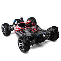 Wltoys A959 Rc Авто 1/18 2.4G 4WD Off Road Buggy Truck RTR Toy - 1TopShop, фото 3