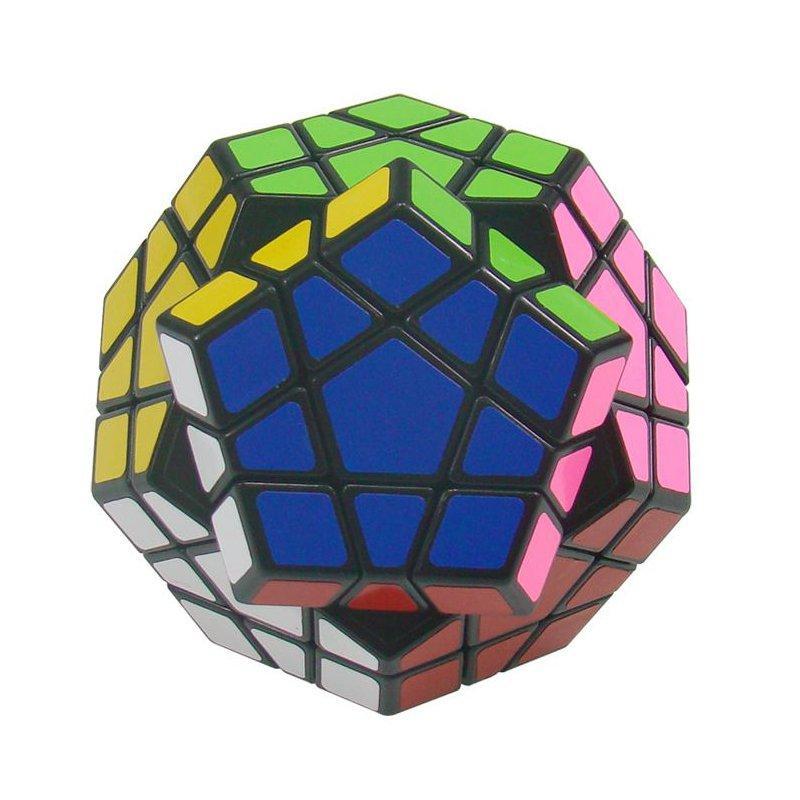 Пентаграмма Волшебный Головоломка Cube Игра образовательных игрушек - 1TopShop