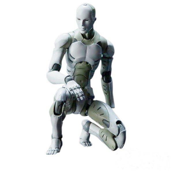 Синтетическая фигурка человека с фигуркой Brinquedos 1/6 Шкала Коллекционная игрушка с игрушкой 30см-1TopShop