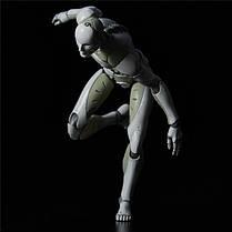 Синтетическая фигурка человека с фигуркой Brinquedos 1/6 Шкала Коллекционная игрушка с игрушкой 30см-1TopShop, фото 2