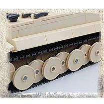 Kazi 995Pcs Немецкий тигр танк здания блоки игрушки образовательный подарок # 82011 Fidget Toys - 1TopShop, фото 3