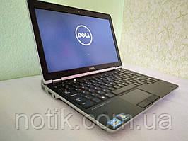 """Ультрабук Dell E6230 i5-3320M/5Gb/320Gb/12.5"""""""