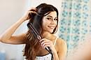 Инфракрасный выпрямитель, утюжок для волос Adler AD 2318, фото 7