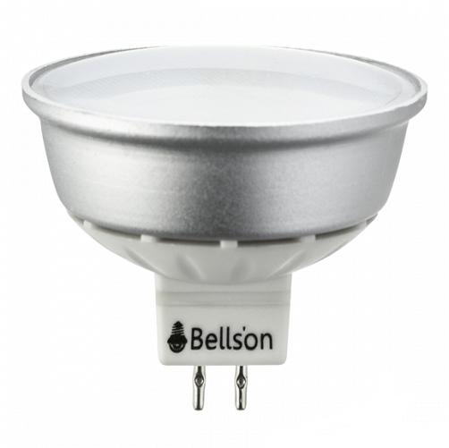 Лампа светодиодная LED MR16 Spot 3W 4000K 230В GU5,3