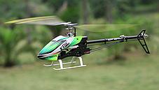 KDS 450BD FBL 6CH 3D Flying RC Вертолет RTF с EBAR V2 Gyro ' - 1TopShop, фото 3