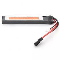 4Pcs XF Power 7.4V 1200mAh 30C 2S Lipo Батарея Маленькая вилка Tamiya - 1TopShop, фото 3