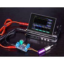 MINI MDP-XP Mini 30 В / 5A 90 Вт 2.4 ГБ Беспроводное подключение Цифровая программируемая система питания с 2.8-дюймовым экраном TFT Монитор, фото 3