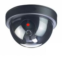 Муляж камеры видеонаблюдения на батарейках