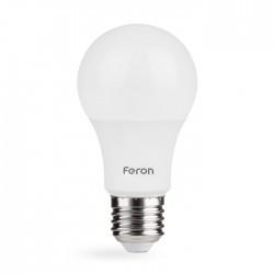 Лампа LED 10W E27 теплий колір LB-700 Feron