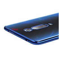 AkeeyLuxuryПротивоударныйElac-плакировкаПрозрачныйжесткий ПК Защитный Чехол Для Xiaomi Mi9T / Mi 9T Pro / Xiaomi Redmi K20 - 1TopShop, фото 2