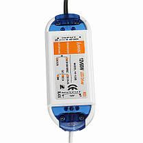 AC90-240V К DC12V 5A 60W Адаптер источника питания постоянного тока LED Драйвер для LED Strip Light - 1TopShop, фото 2