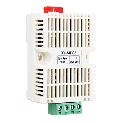 Температура и влажность Датчик Измерительный преобразователь высокоточного промышленного класса RS485 SHT20 Зонд - 1TopShop, фото 2