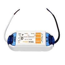 AC90-240V К DC12V 42W Электропитание LED Водитель освещения Трансформатор Переключатель для LED Газа - 1TopShop, фото 2