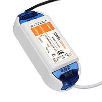 AC90-240V К DC12V 42W Электропитание LED Водитель освещения Трансформатор Переключатель для LED Газа - 1TopShop, фото 3