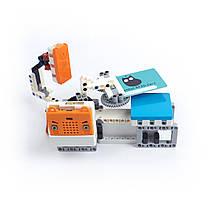 НаборробототехникиKittenBot®PowerBrick10-в-1для детей и начинающих на основе Scratch 3.0 Micro: bit Robot - 1TopShop, фото 3