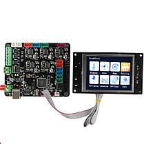 Материнская плата MKS BASE V1.6 + с экраном MKS TFT32 LCD Mega2560 Ramps1.4 для 3D-принтера - 1TopShop, фото 2