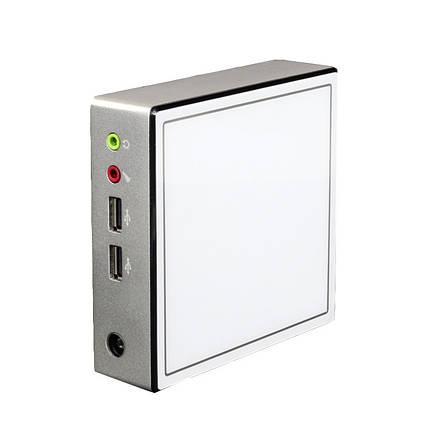 XCYX37MiniPCIntelCeleron 2955U 4 GB + 60 GB / 4 GB + 120 GB Dual Core Windows 10 Linux DDR3L 300M WiFi Ultra Compact Stationär Dator Box SATA, фото 2