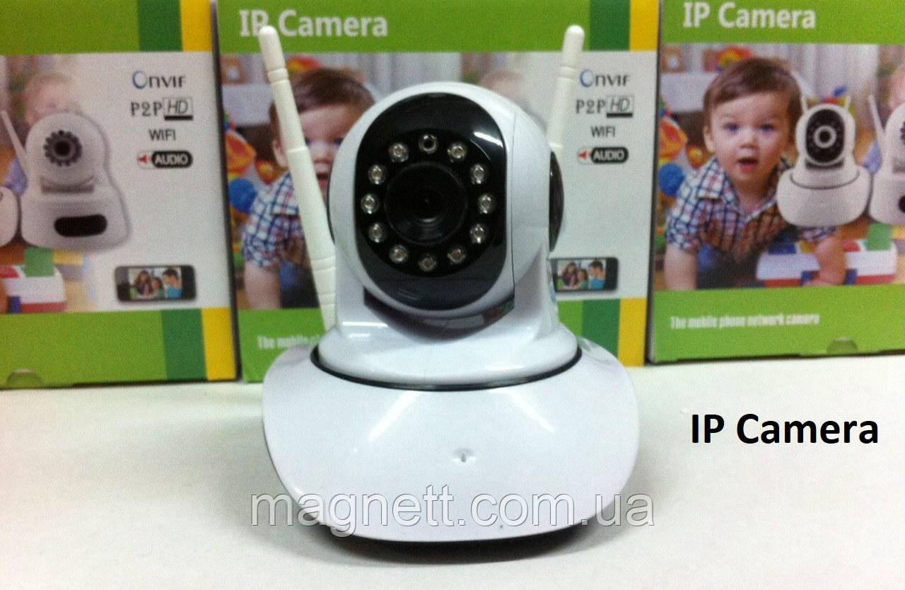 Беспроводная IP-камера наблюдения HW0041